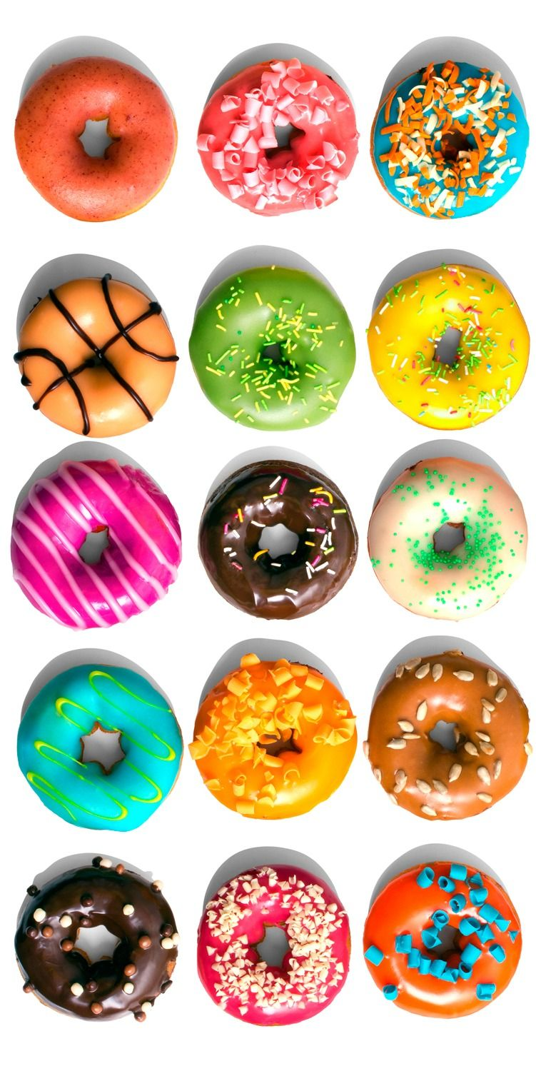 Dive into these 15 donuts that have you screaming donut - Porno dive gratis ...