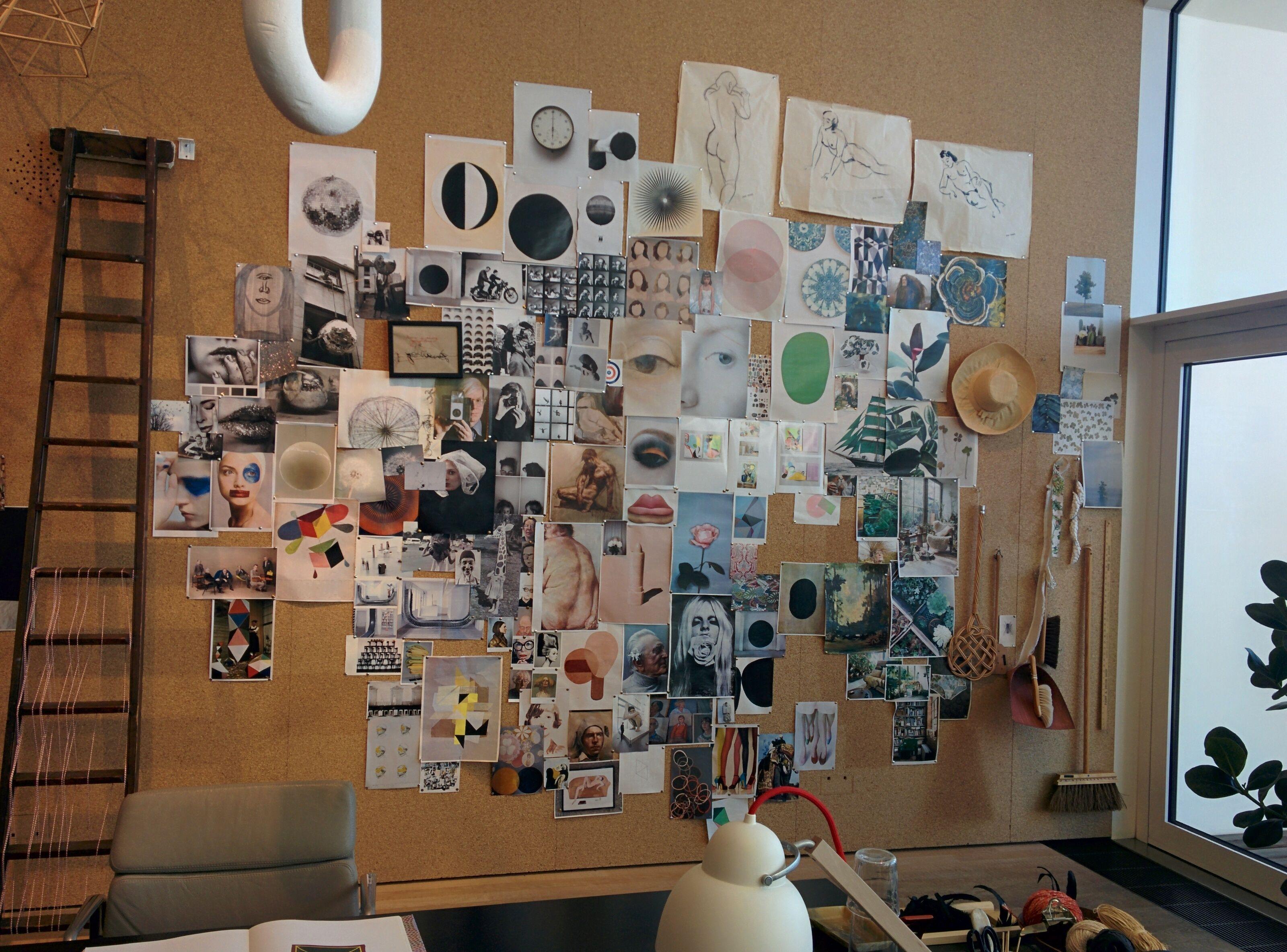 korkwand f r notizen moodboards etc neue villa pinterest korkwand verstauen und wohnideen. Black Bedroom Furniture Sets. Home Design Ideas