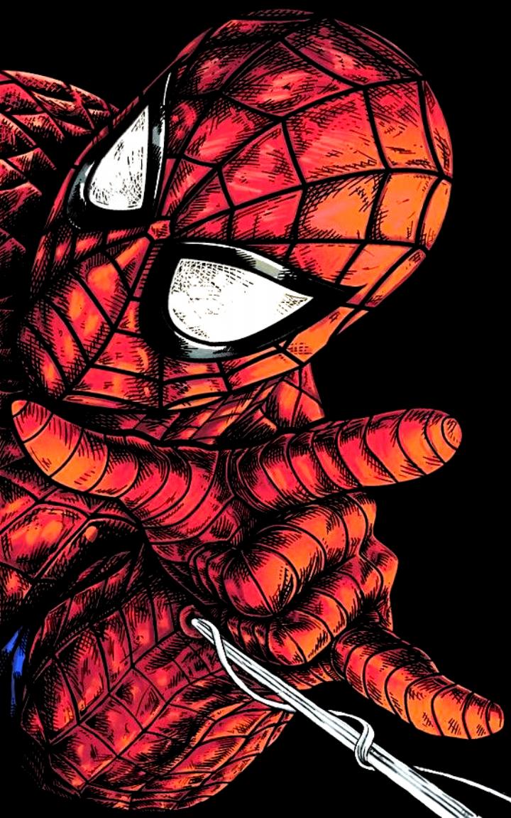 Pin On Hd Wallpaper Marvel Comics Wallpaper Spiderman Art Marvel Art