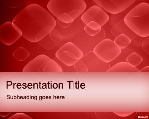 Free red cells powerpoint template is a free medical powerpoint free red cells powerpoint template is a free medical powerpoint background and medical ppt template that toneelgroepblik Gallery