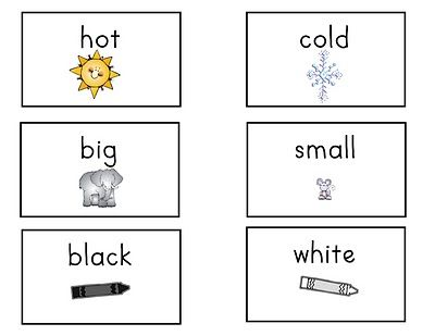Worksheets Examples Of Antonyms 1000 images about synonyms and antonyms on pinterest synonym activities activities
