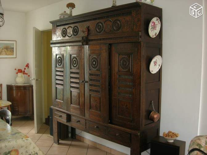 meuble breton ameublement yvelines meubles pinterest. Black Bedroom Furniture Sets. Home Design Ideas