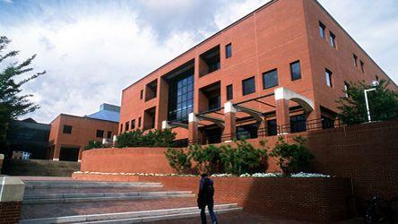 College Of Textiles North Carolina State University University Nc State University Wilson College North Carolina State University