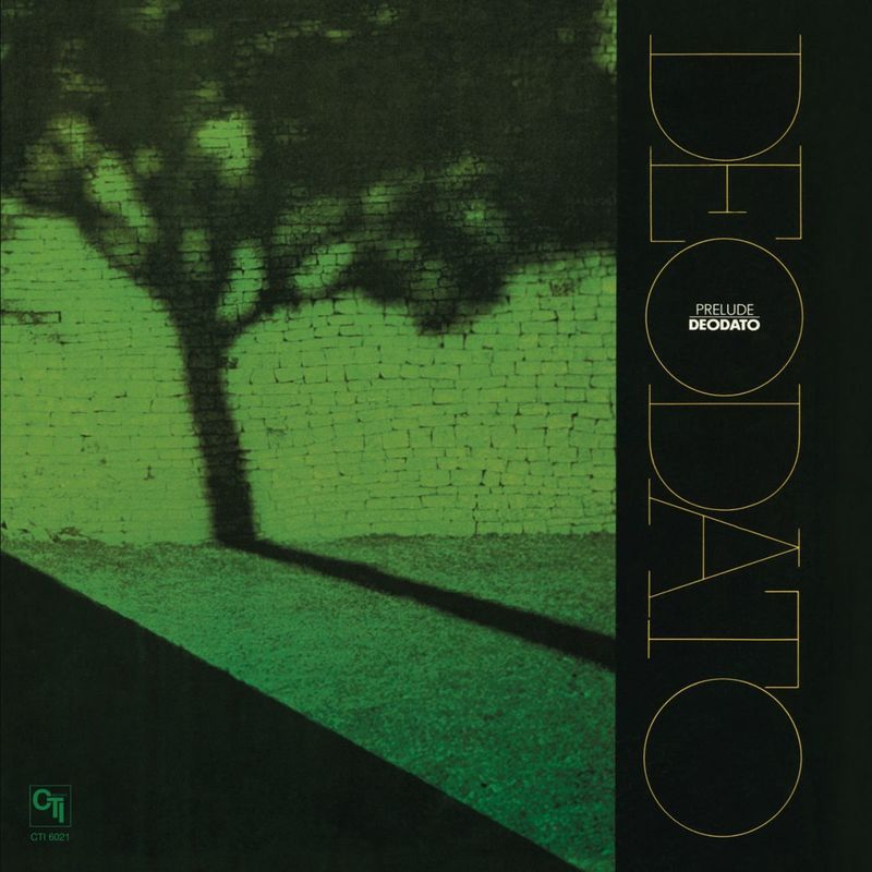 Prelude (CTI Records 40th Anniversary Edition) by Deodato