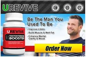 #Urevive Easy Boost Testosterone With Loss In Weight...