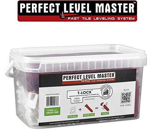 Best Tile Leveling Systems 2020 With Images Tile Leveling System How To Lay Tile Leveling