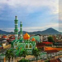 Rental Mobil Pontianak Pariwisata Kota Pedesaan