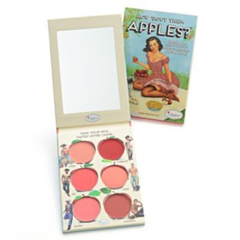 theBalm+How+Bout+Them+Apples+Cheek+&+Lip+Cream+Palette