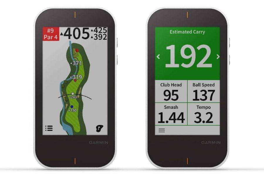 Garmin Approach G80 Golf Tracker Keeps You on Course