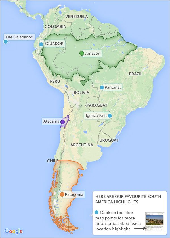 Best time to visit south america honest advice on the best time to best time to visit south america honest advice on the best time to visit south america with details of when to go weather and unmissable events t publicscrutiny Choice Image