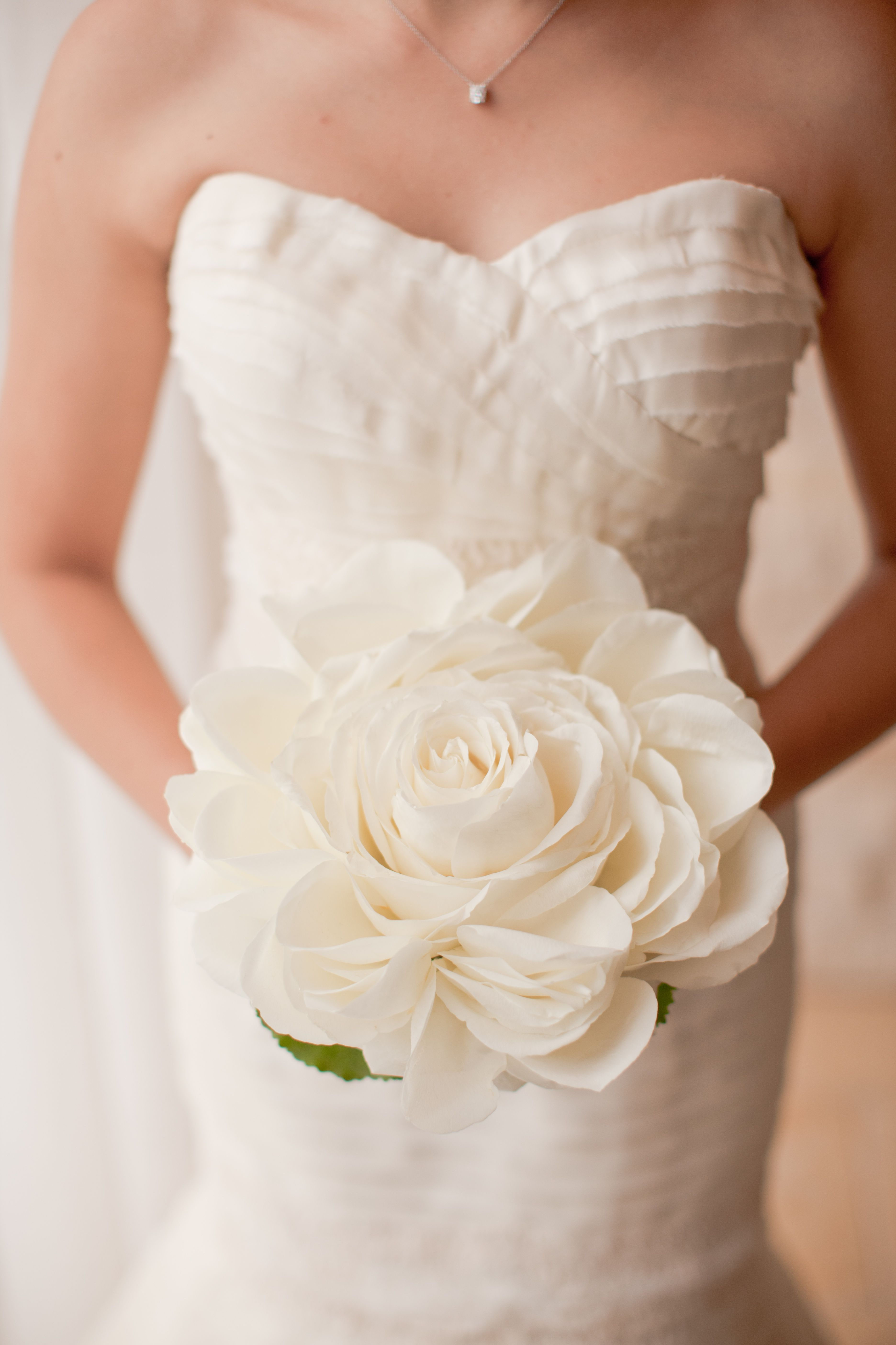 Modern grand rose bouquet nancyliuchin weddings bouquet ideas glamelia bouquetcomposite bouquets love this idea individual flower petals are rearranged to look like one big flower for a bouquet izmirmasajfo Choice Image