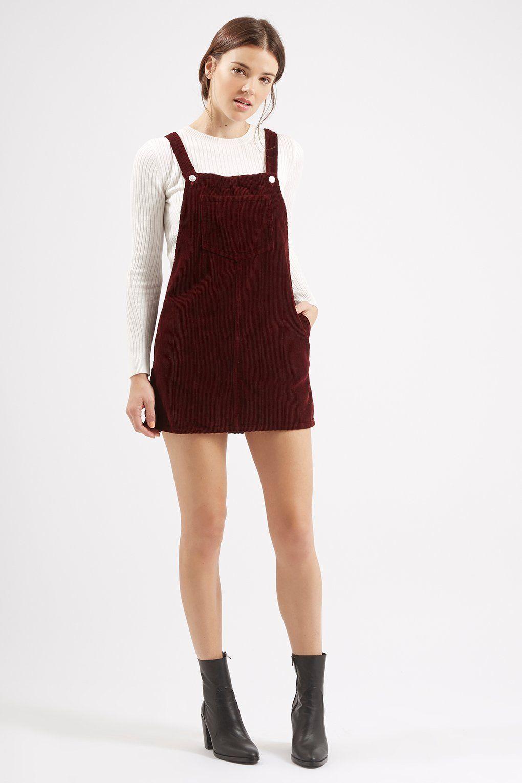 0ff635fe38 ... Pinafore Dress
