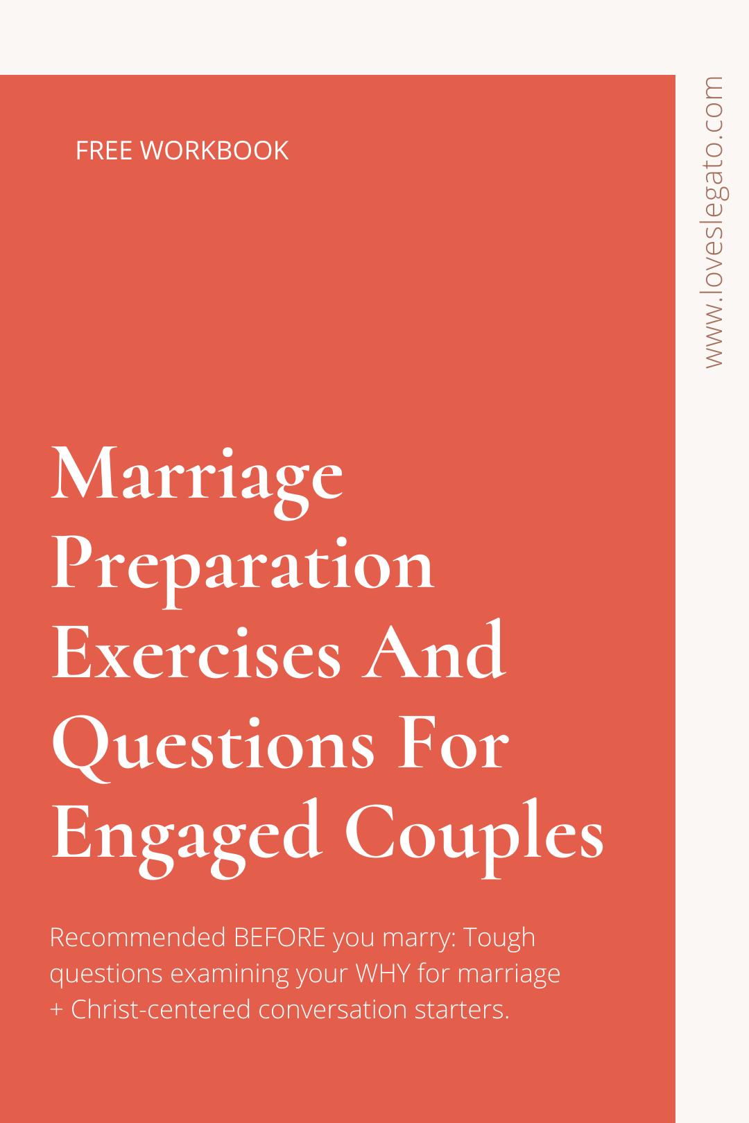 Pin On Premarital Counseling Tips