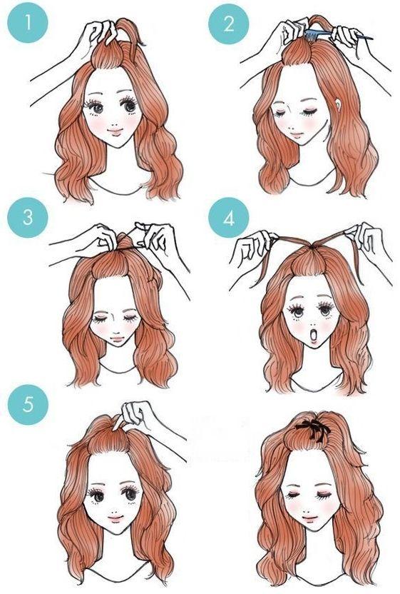 As 6 Dicas Caseiras Para Ajudar no Crescimento dos Cabelos #cabelos