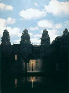 El Imperio De Las Luces Rene Magritte Magritte Rene Magritte Rene De Magritte
