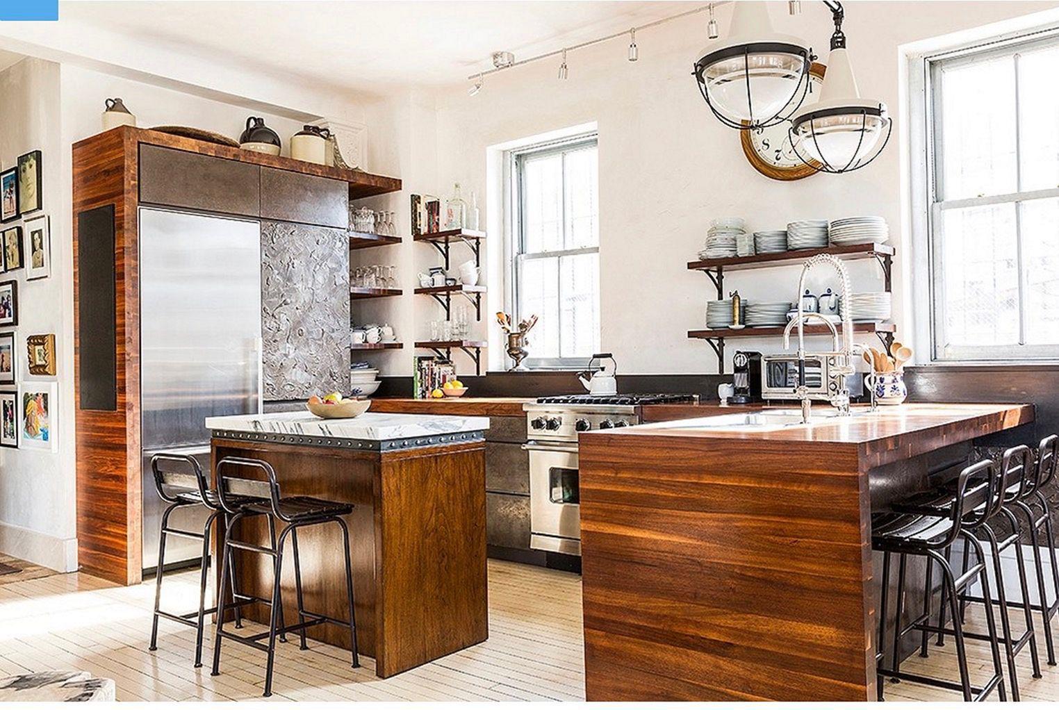 Amazing Small Kitchen Ideas For Big Taste: 70+ Best Design Ideas ...