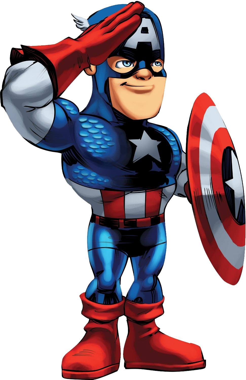 Escuadrón de Héroes Marvel: Imprimibles, Imágenes y Fondos Gratis ...