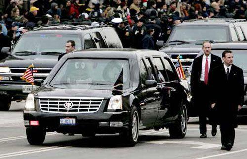 President Obama\'s Cadillac Limousine | Limousine | Pinterest ...