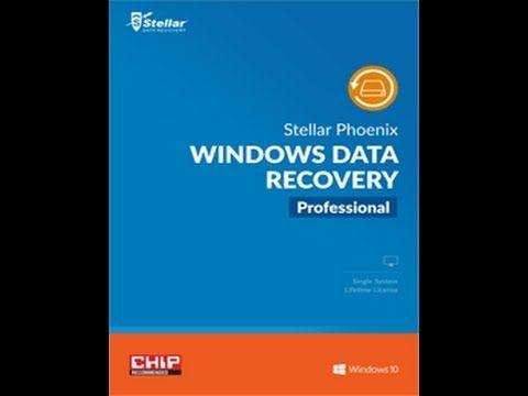 Pin On Stellar Phoenix Windows Data Recovery