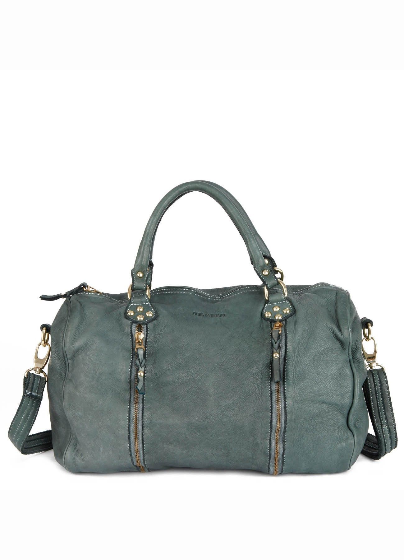 fa296c99f8 Sunny City Bag | £430 | BUY AT ZADIG-ET-VOLTAIRE.COM (located by  e-tailtherapy.com - the best guide to online shopping)