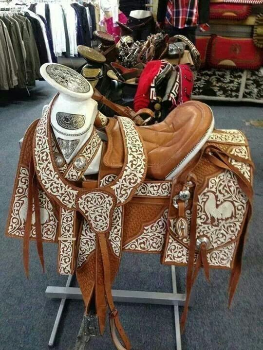 Silla de montar piteada mexican culture pinterest saddles horse saddles and horse - Silla de montar modificada ...