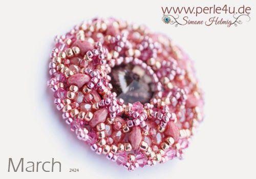 www.PERLE4U.de - Perlen * Anleitungen * Schmuck: Anhänger/Pendant