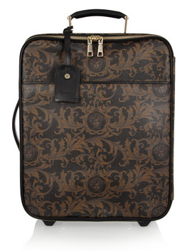 abcbbff1a3 Versace Suitcase