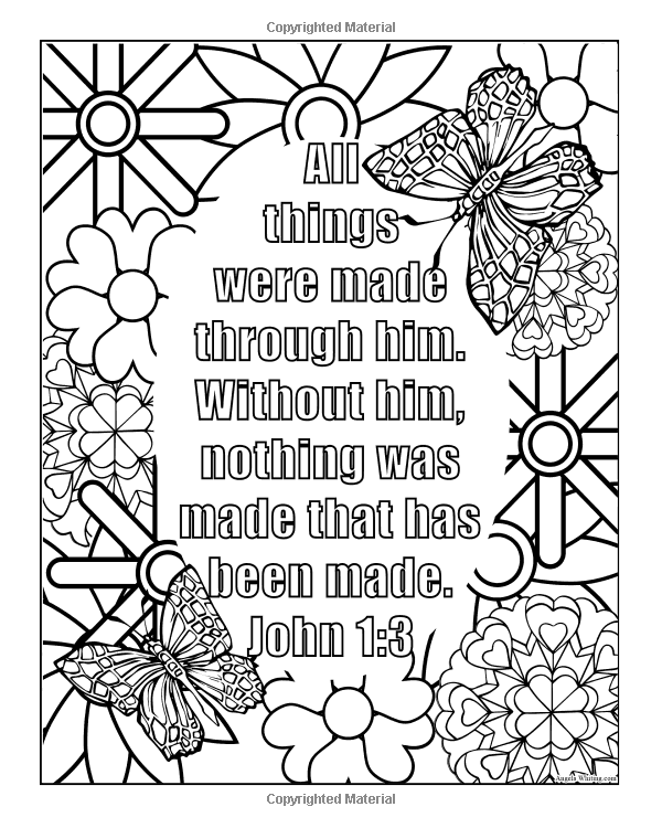 amazoncom prayers for love peace joy christian coloring book