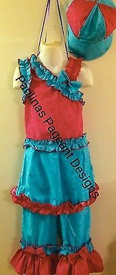 National Pageant Casual Wear. Size 6-8