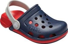 71f43ad3a Crocs Electro III Clog Kids (Infants Toddlers )