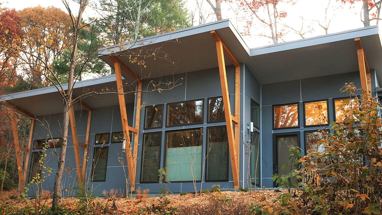 5 eco friendly prefab homes you can order right now archi haus rh pinterest de