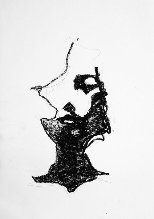 Charcoal- Lee Woodman