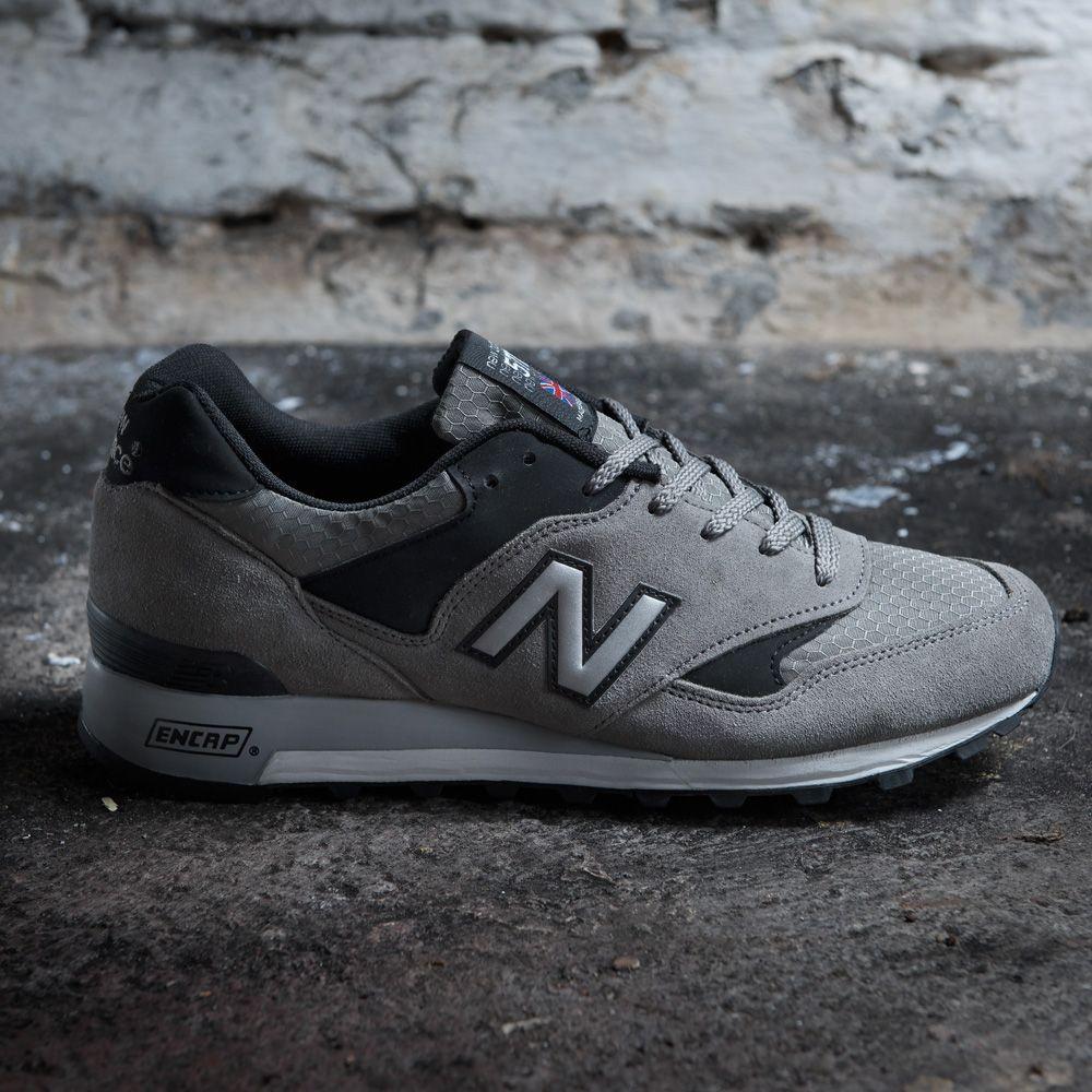 The Mita Sneakers X New Balance 247 'Tokyo Rat' lands soon