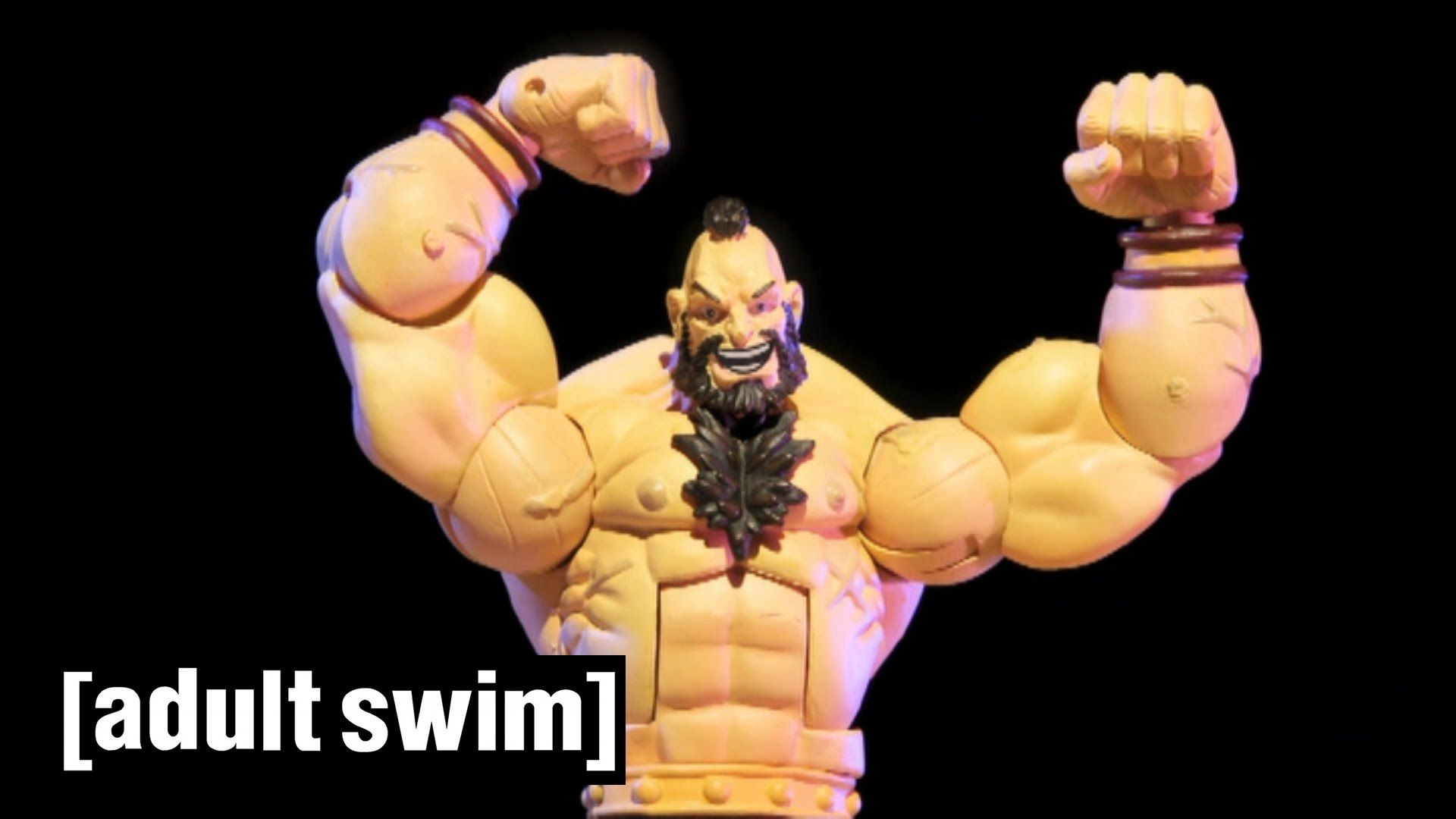 Gay Video Games Characters Robot Chicken Adult Swim