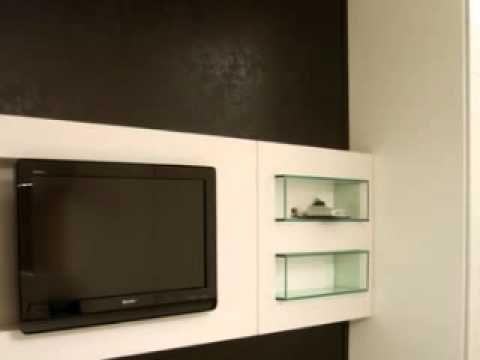Projeto de Apartamento Decorado - Leila Dionizios Arquitetura