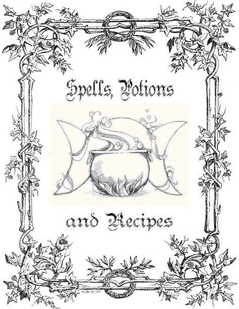 Image result for book of shadows pages to print blank magick image result for book of shadows pages to print blank urtaz Choice Image