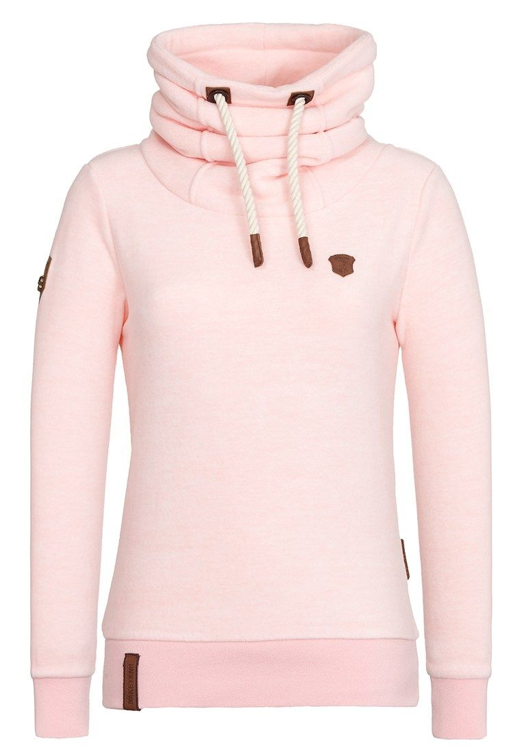 Naketano  Bekleidung  Jacken  Sale  Sweatjacken  Naketano  Damen   Sweatjacke  aus  NickiStoff  04049502731193  mode  ootd  outfit  fashion   style  online bb32ca64a6