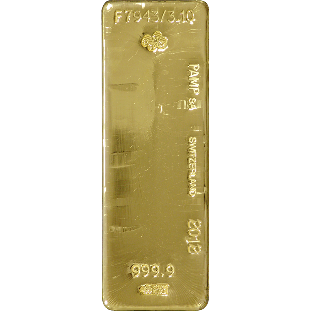 Large Gold Bar 400 Oz The 400 Ounce Cast Bar Also Known As The 12 5 Kg Large Bar Is The Only Bar Size That Is Used To Settle The Gold Bar Gold Sweet Life