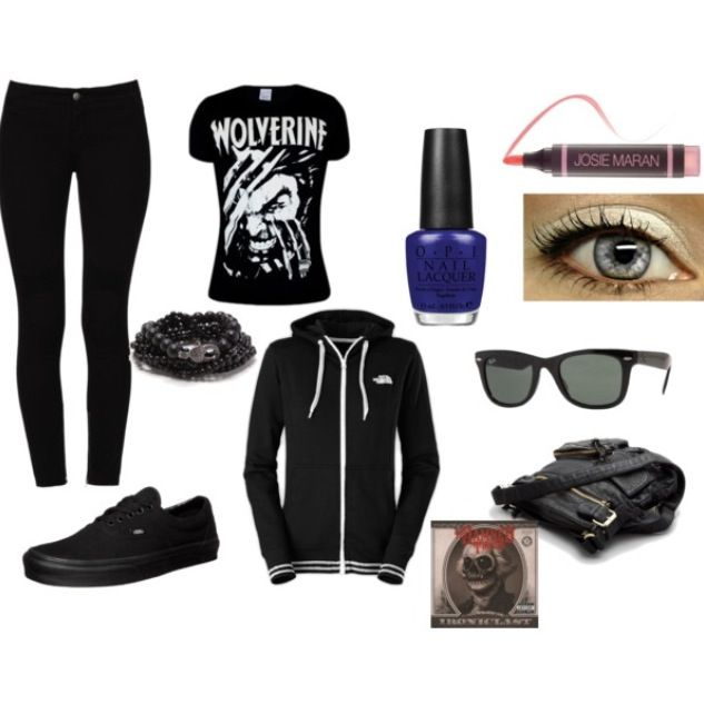 Andy Hurley Inspired Outfit Band Wear Cool Outfits