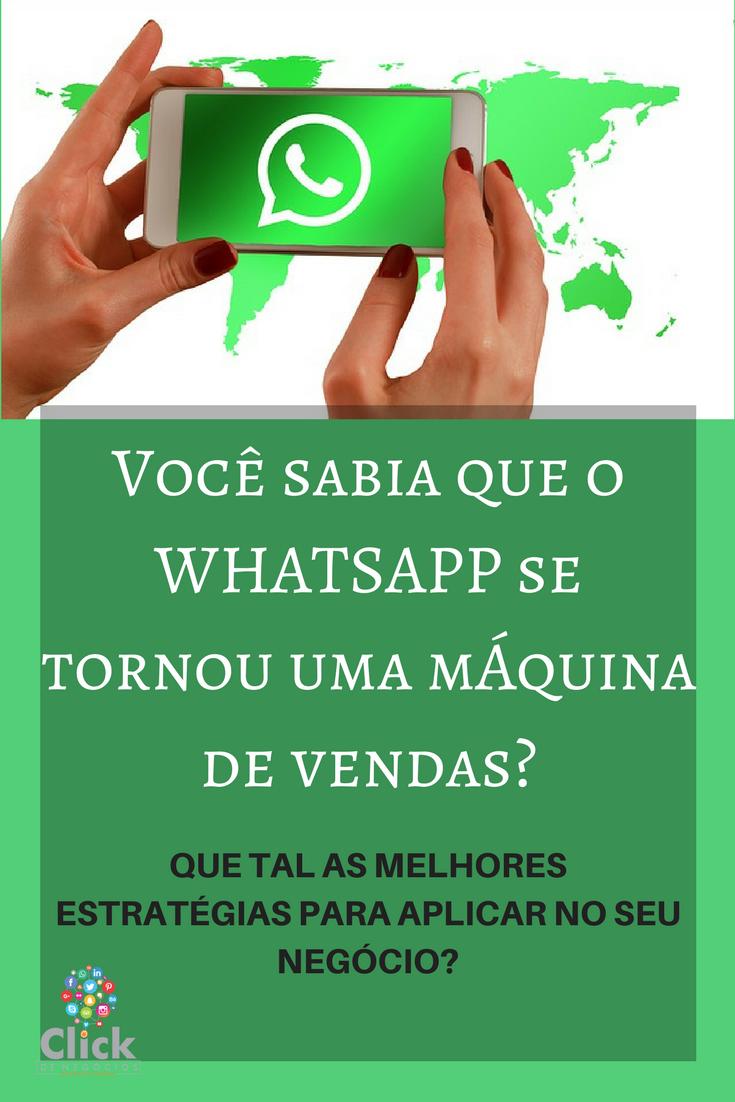 4d1b55bc1a Sabe o motivo do grande sucesso do Treinamento Venda Mais pelo Whatsapp da  Kerlia Souza