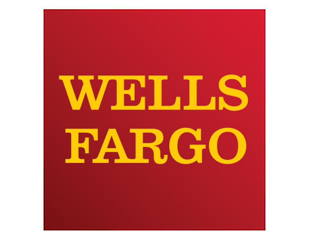 Wells Fargo Logo | Wells fargo logo, Wells fargo, Fargo