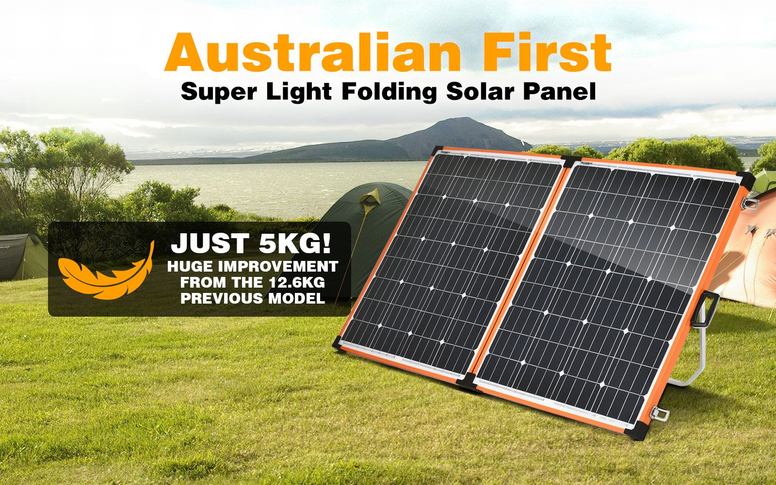 Exclusive Maxray 160w Super Light Folding Solar Panel Kit Lightest Panel Solar Panels Solar Best Solar Panels