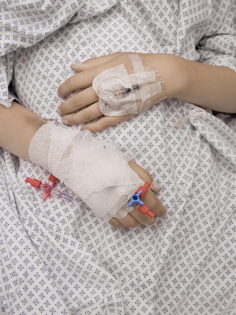 Girl In Coma In Hospital Tumblr