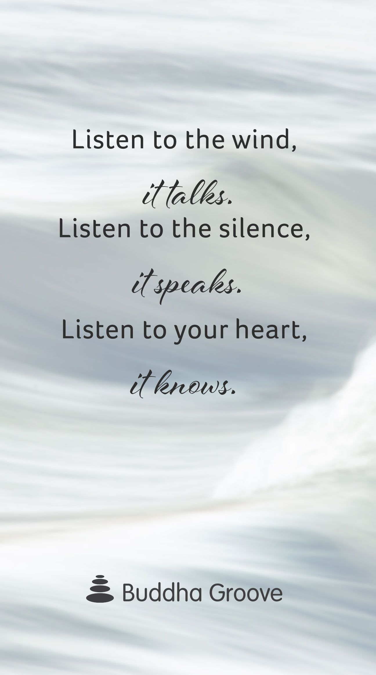 Trust Your Inner Voice Hope Quotes Inspirational Inner Voice Quotes Inner Strength Quotes