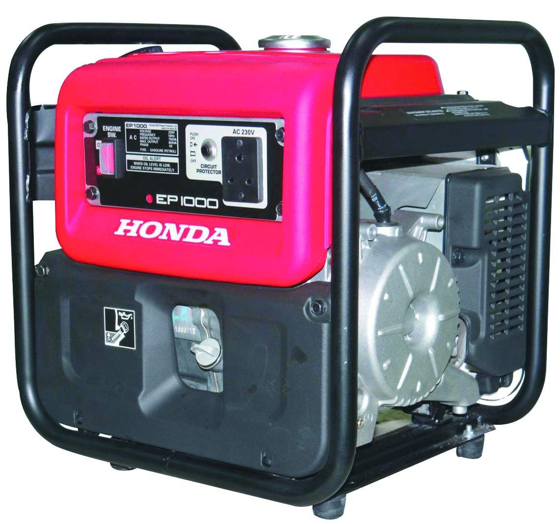 EP1000 Honda Portable Power Generator Portable power