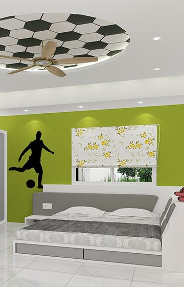 Kitchen Interior Design Ranchi