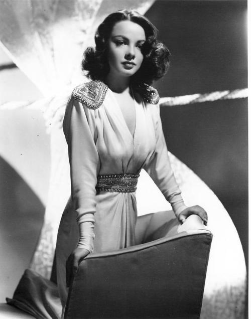 Lovely Elegant Kathryn Grayson Signed Autographed Glamour Portrait Still Autographs-original