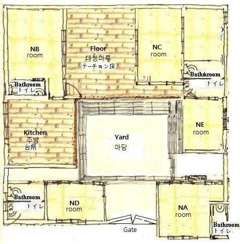 eugene hanok culture center dongdaemun | tiny house.hanok.. mi sueño