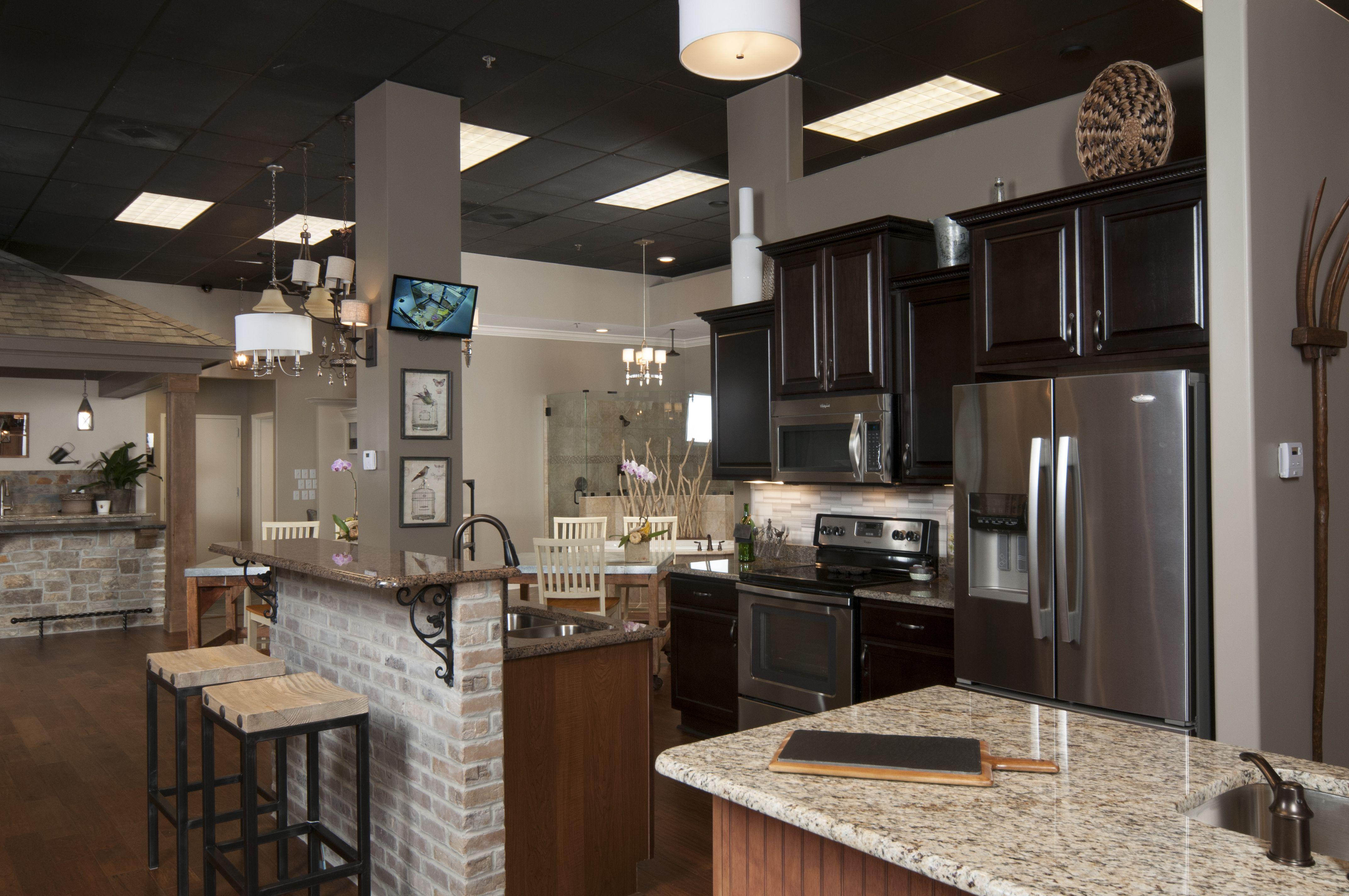 Regency Homebuilders New Homes In Memphis Tn Kitchen Design Kitchen Building A House