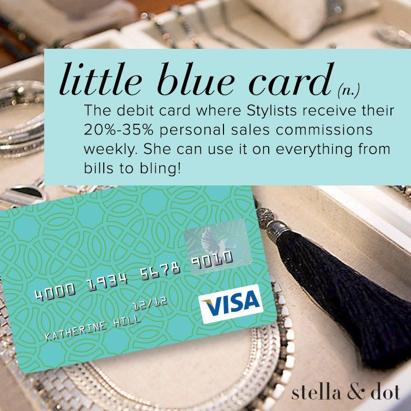 Learn more about Stella & Dot by clicking through the
